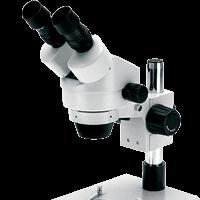 Microscopi, lenti e visori