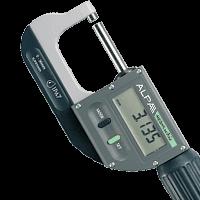 Micrometri digitali e analogici