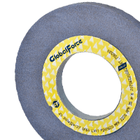 Abrasive wheels for sharpening and grinding
