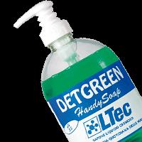 Detergenti e protettivi individuali