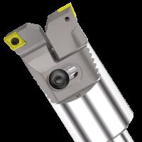 Sistema de perforación modular
