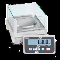 Laboratory scales