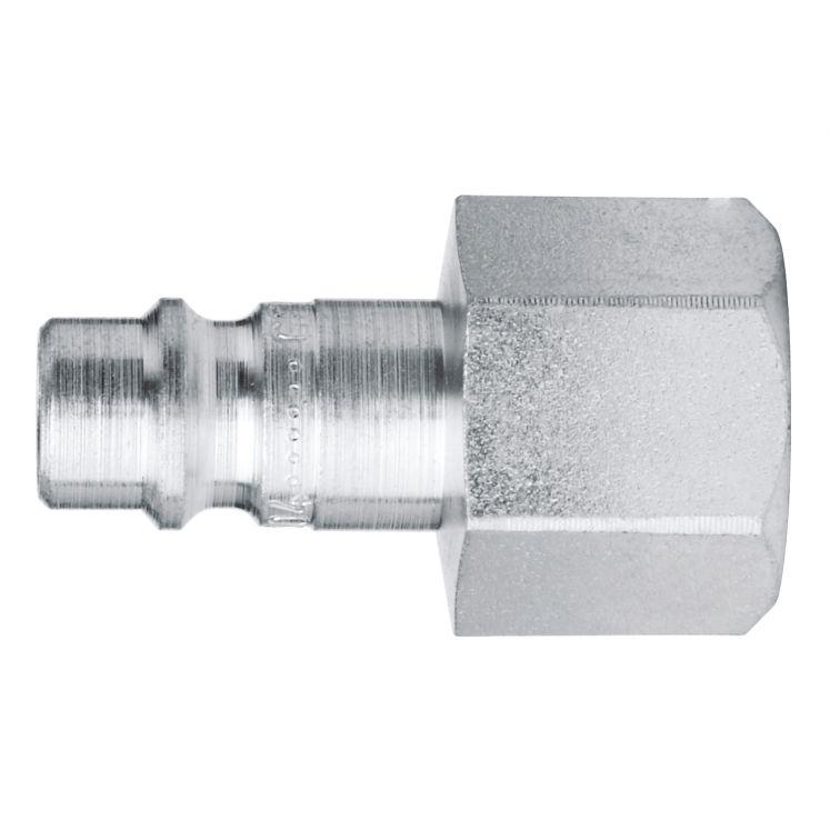Attacchi rapidi di sicurezza ad alta portata serie 320 DN7.6 CEJN 10-320-520