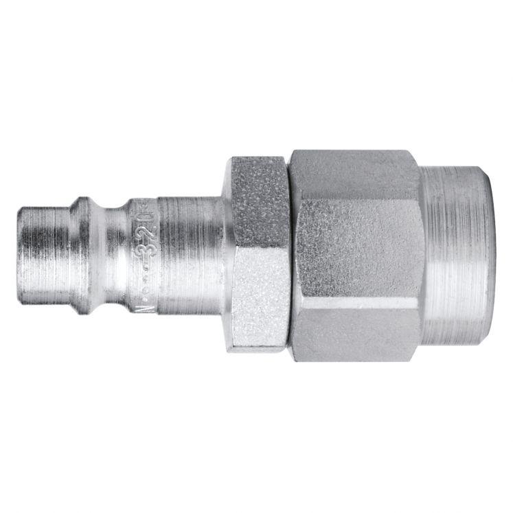Attacchi rapidi di sicurezza ad alta portata serie 320 DN7.6 CEJN 10-320-506