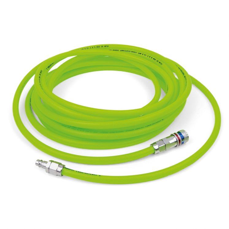 Tubi lineari di sicurezza hi-visibility con attacchi rapidi SERIE 320 DN7.6 CEJN 19-958-924