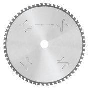 Lame per seghe circolari TCT per metalli ferrosi dry-cut GUABO Utensili integrali da taglio 244070 0