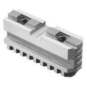 Serie griffe base guida semplice WESSEL 318 Sistemi di serraggio 357989 0