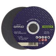 Mole per sbavatura a centro depresso WODEX SPACE GRIND Abrasivi 349066 0