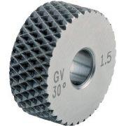 Godroni per deformazione KERFOLG ROUGH - Tipo GV 30° Utensili a fissaggio meccanico 36779 0