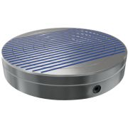 Piani magnetici tondi in acciaio Sistemi di serraggio 357738 0