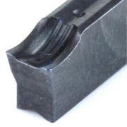 Inserti bilaterali DGN22 G01 KERFOLG Utensili a fissaggio meccanico 346372 0