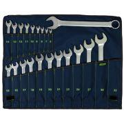 Kit di chiavi combinate WODEX Utensili manuali 347834 0