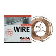Fili pieni per acciai al carbonio LINCOLN ELECTRIC ULTRAMAG AWS: ER70S-6 Chimici, adesivi e sigillanti 37084 0