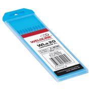 Elettrodi in tungsteno al lantanio SAF-FRO WL 20 Chimici, adesivi e sigillanti 1670 0