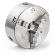 Mandrini autocentranti a guida semplice a tre griffe WESSEL 301 Sistemi di serraggio 357988 0