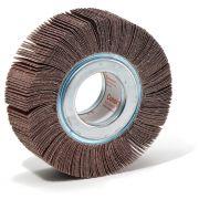Ruote a lamelle abrasive con foro WRK Abrasivi 31958 0