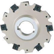 Frese a disco per scanalature e tagli KERFOLG GROOVE Utensili a fissaggio meccanico 21167 0