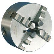 Mandrini autocentranti a guida semplice 4+4 Sistemi di serraggio 32952 0