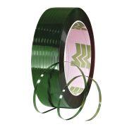 Regge termosaldanti in poliestere PET verde zigrinate Macchine, attrezzi e componentistica 244944 0