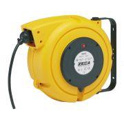 Avvolgicavi industriali a molla ZECA Macchine, attrezzi e componentistica 6339 0