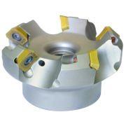 Frese per spianatura ad inserti quadri monolaterali KERFOLG FACE Utensili a fissaggio meccanico 27694 0