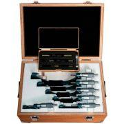 Kit di micrometri analogici per esterni MITUTOYO SERIE 103 Strumenti di misurazione e precisione 350262 0