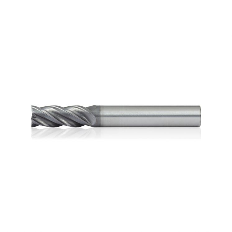 End mills in solid carbide with variable helix Z4 KERFOLG