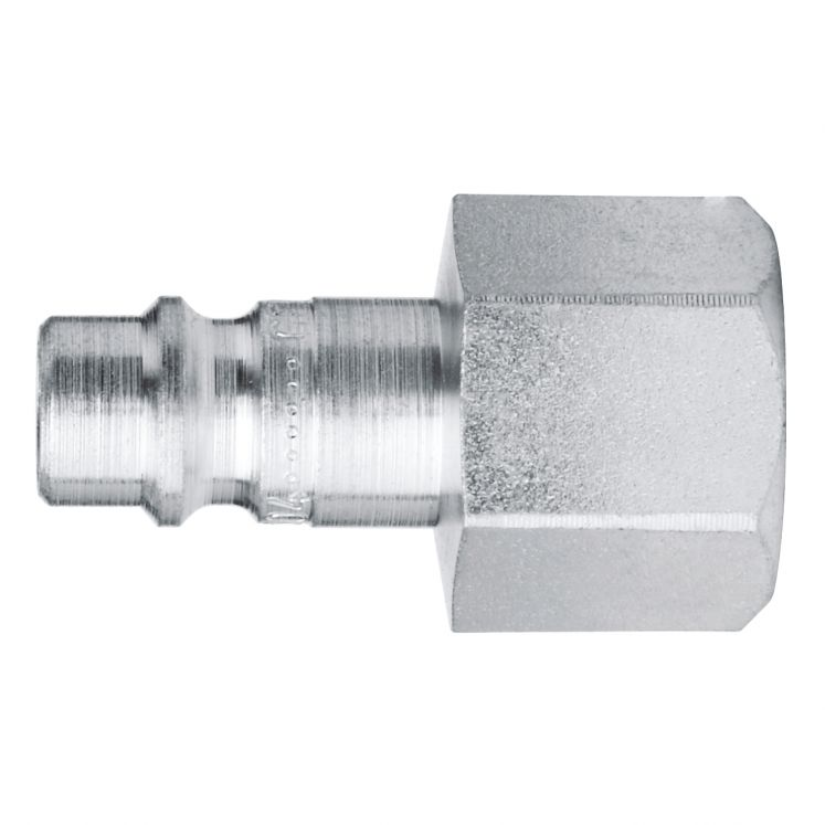 Safety couplings & nipples series 320 DN7.6 CEJN 10-320-520