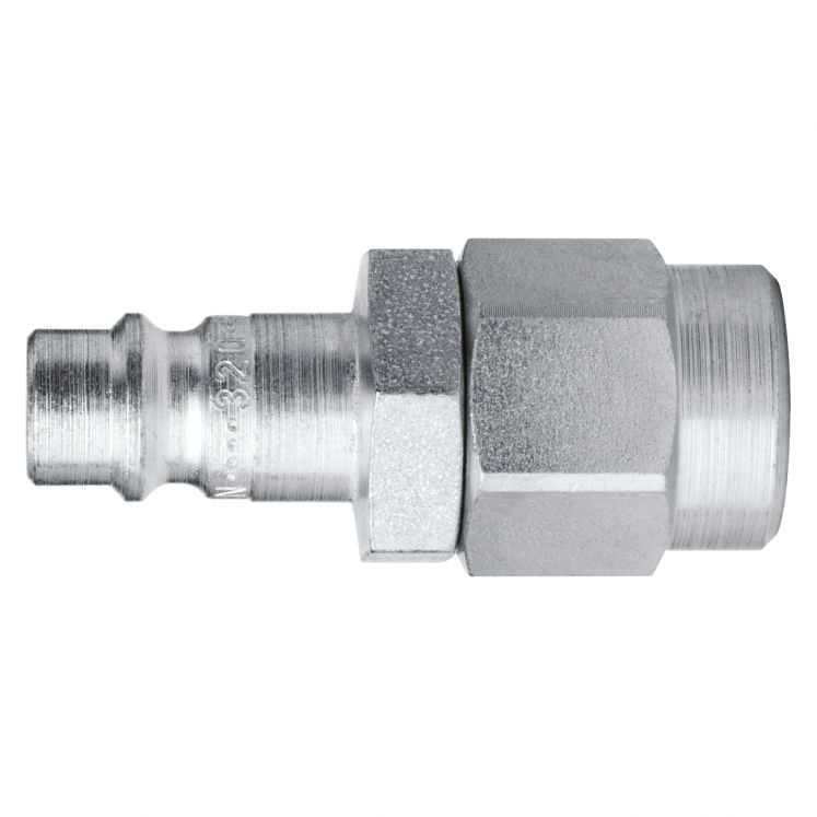 Safety couplings & nipples series 320 DN7.6 CEJN 10-320-506