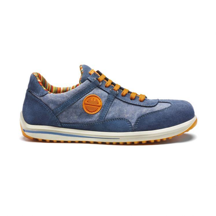 Safety shoes DIKE RAVING 26016/804