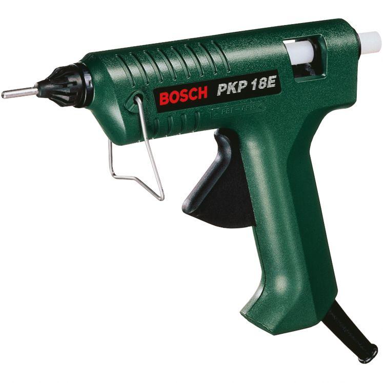 Hot glue guns BOSCH PKP18E