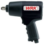 Air impact wrenches with rubber coated handle WRK Pneumatics 28896 0