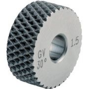 Form knurling wheels KERFOLG ROUGH - TYPE GV 30° Turning tools 36779 0
