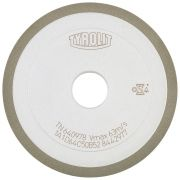 Diamond wheels form 1A1 TYROLIT 612860 Abrasives 357333 0