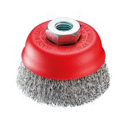 Cup brushes Abrasives 32376 0