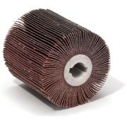 Flap wheels for satinex machines WRK Abrasives 31957 0