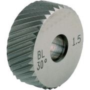 Form knurling wheels KERFOLG ROUGH - TYPE BL 30° Turning tools 36777 0