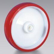 Polyurethane wheels centre in polyamide TELLURE RÔTA Workshop equipment 6101 0