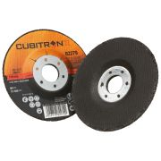 Hybrid cutting and grinding discs 3M CUT and GRINDING CUBITRON II Abrasives 35748 0