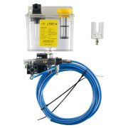 Minimal lubricating control unit for sawing machines LTEC MICRO DROP Lubricants for machine tools 1591 0