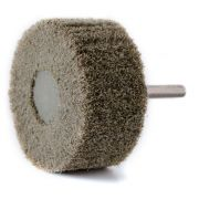 Flap wheels in non-woven material with shank WRK Abrasives 32279 0