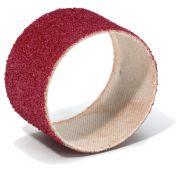 Abrasive spiral bands in ceramic WRK Abrasives 31956 0