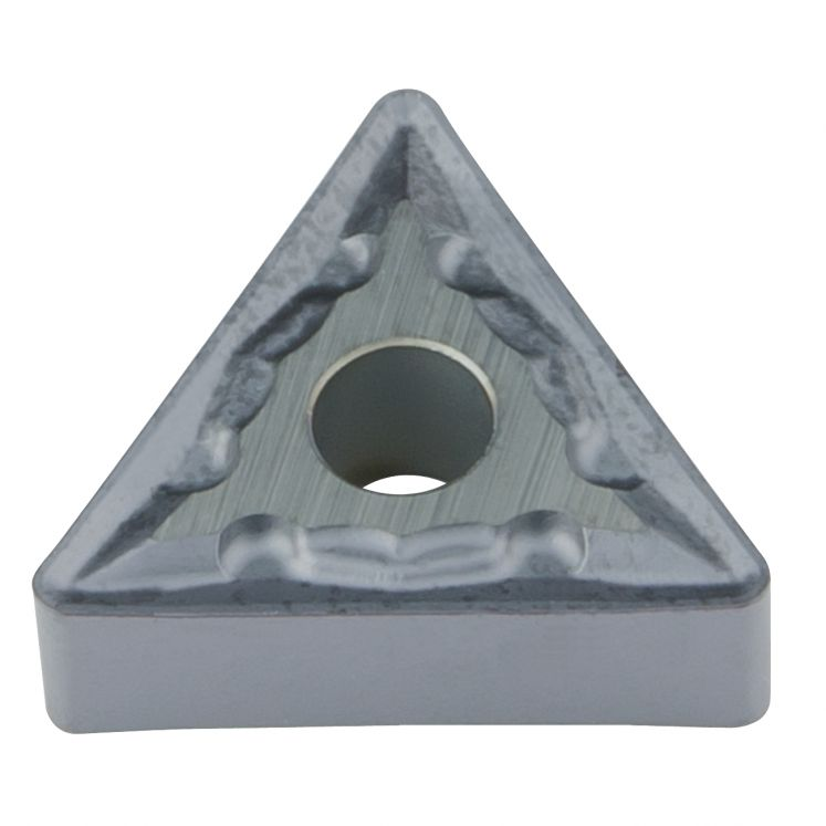 KERFOLG, negative Drehwendeschneidplatten, TURN - Form T