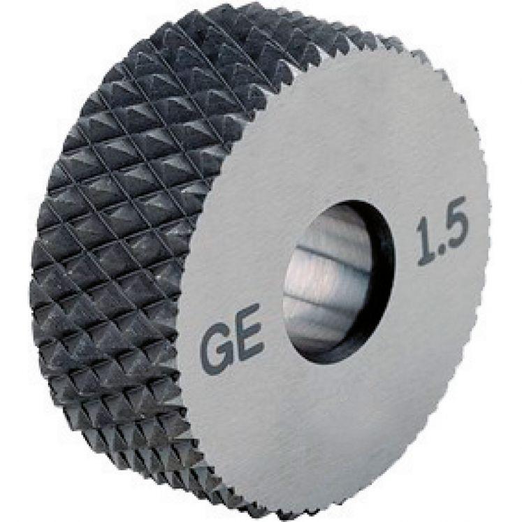 Rändelräder für Verformung KERFOLG ROUGH - Typ GE