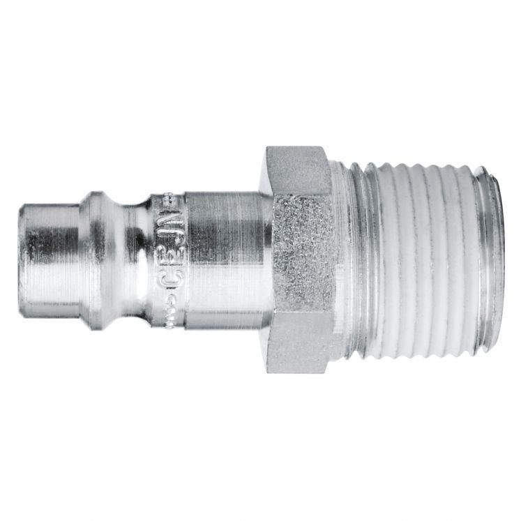 Conexiones rápidas de seguridad de alta capacidad serie 320 DN7.6 CEJN 10-320-515