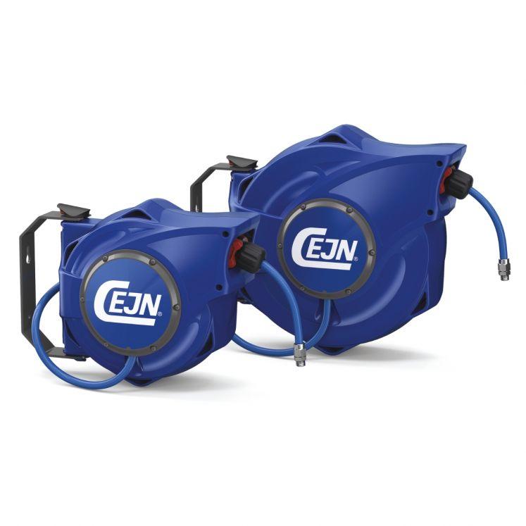 Enrolladora de manguera para aire comprimido CEJN 19-911