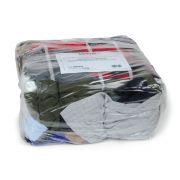 Paños industriales de color WRK Químicos, adhesivos y selladores. 33273 0