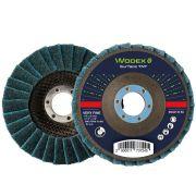 Discos para el tratamiento de superficies WODEX SURFACE TNT Abrasivos 348092 0