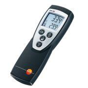 Termómetros por sonda TESTO Instrumentos de medición 2886 0