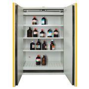 Armarios de seguridad para productos inflamables Mobiliario y colectores para taller 39060 0